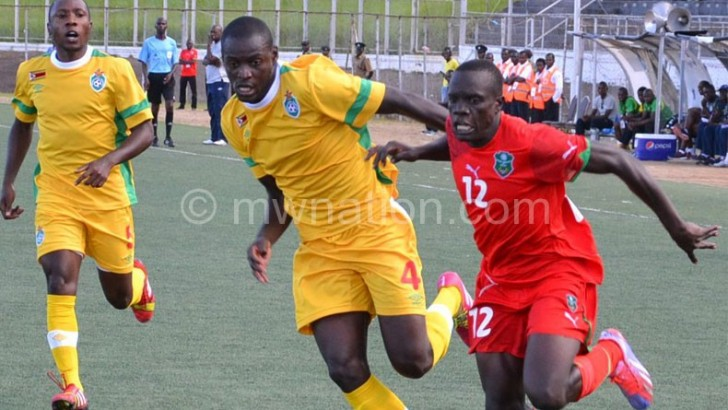 FAM justifies Tanzania friendly