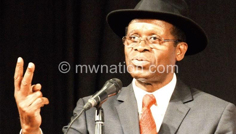 Katsonga debate | The Nation Online