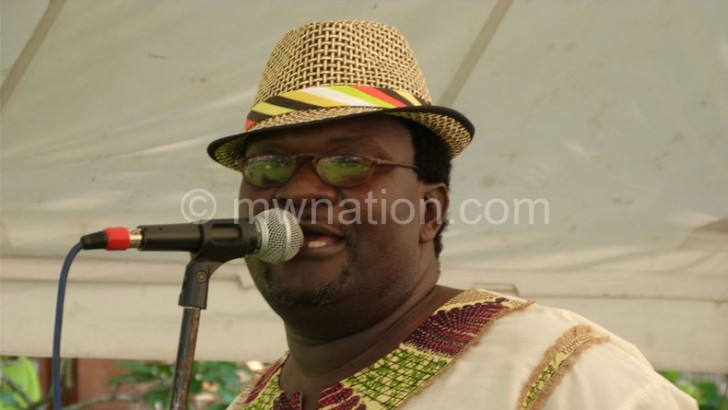 Ma Blacks, Lucius Banda to perform in the UK