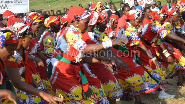 Malawi ranked 5th on gender equality