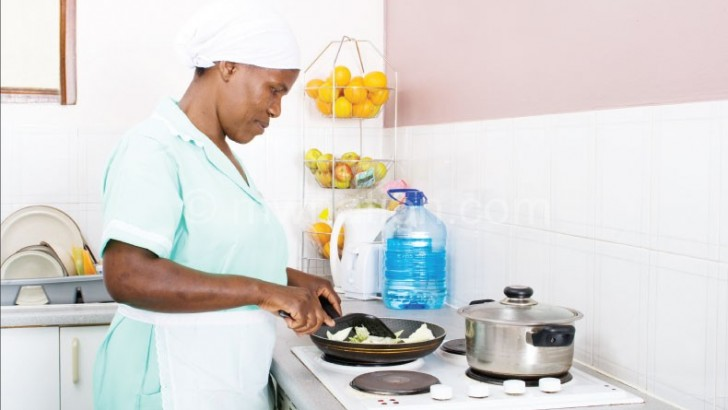 Maids and their roles in raising children