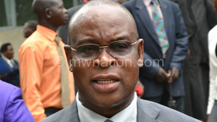 Government sees no support in 2014/15 budget