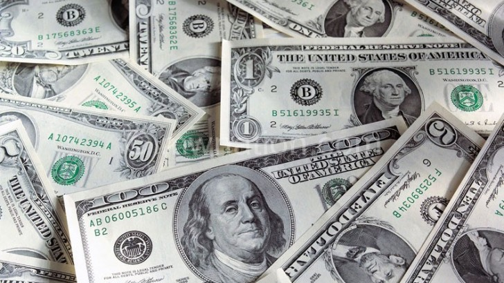 Forex reserves rise, kwacha gains 10%