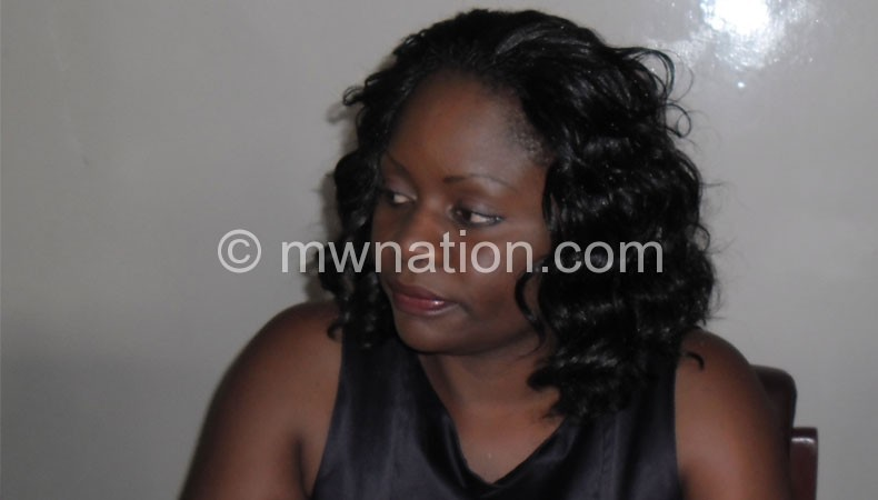 Tamara chafunya | The Nation Online