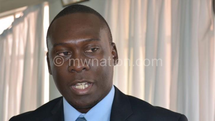I'm humbled by clubs' confidence—Somba Banda