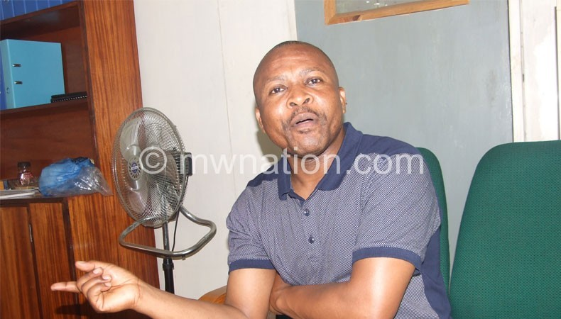 Usi: I want to see Malawi with leaders that are accountable to the people they serve