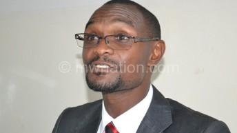 Ben Phiri attacker nabbed, released on bail