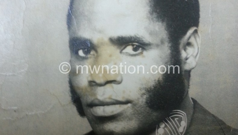 Ntaba is the best remembered  for his Chichewa novels