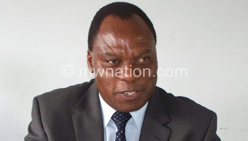 Cancer vaccine demonstration under review – The Nation Online