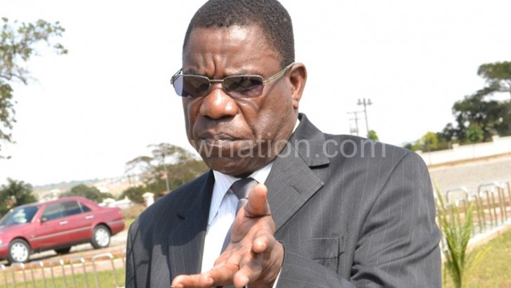 Malawi defends reforms in public sector
