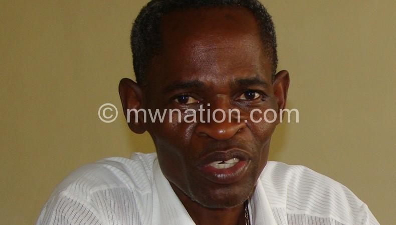 Ignited the debate: Msonda