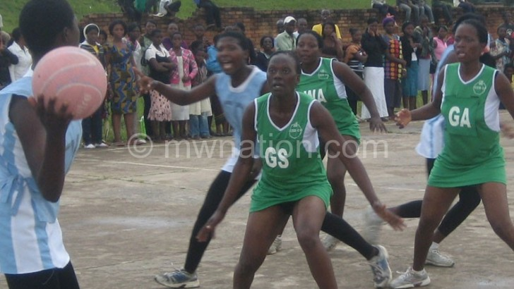 Mimosa Queens are North Airtel Money netball champs
