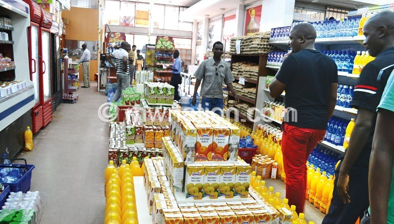 shopping | The Nation Online