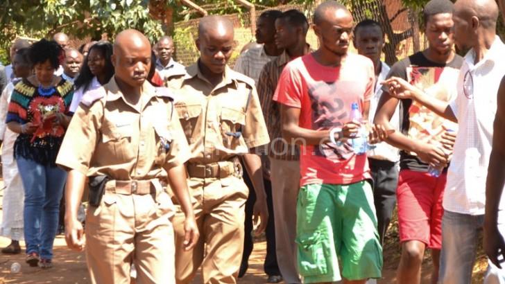 Sithole denied bail in Cashgate case