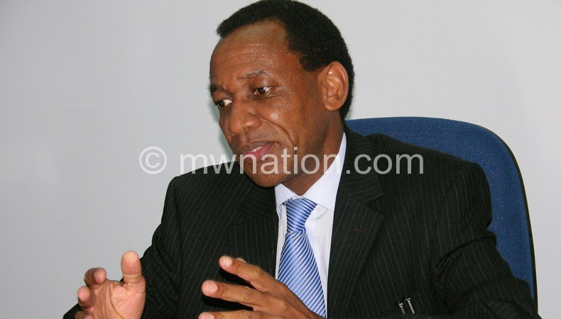 Mpinganjira: We are poised for growth