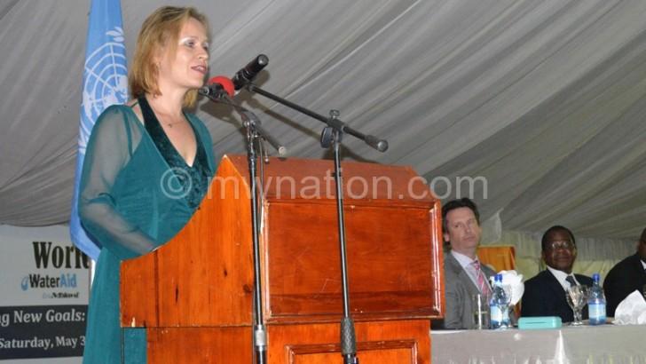 Stop Politicking, Un Tells Malawi
