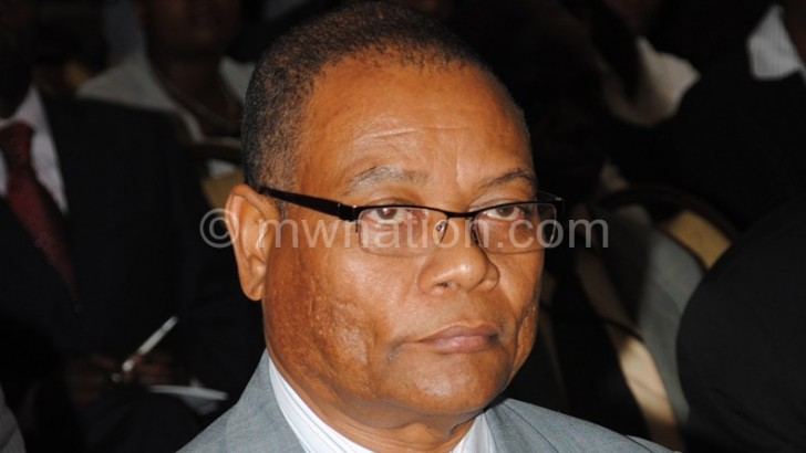 Misa Malawi faults MBC boss redeployment