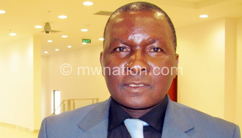 Dausi: I am not supposed to talk