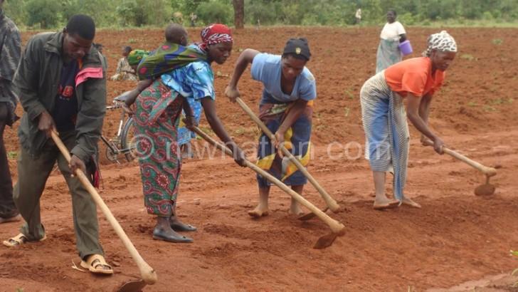 Yawning gap between rich, poor in Malawi