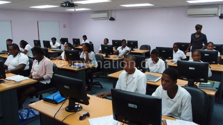 Malawi is a technological laggard—WEF