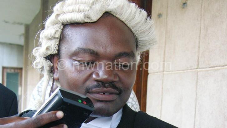 AG chooses silence on deputy speakers