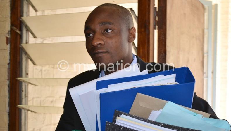 lusungu gondwe | The Nation Online