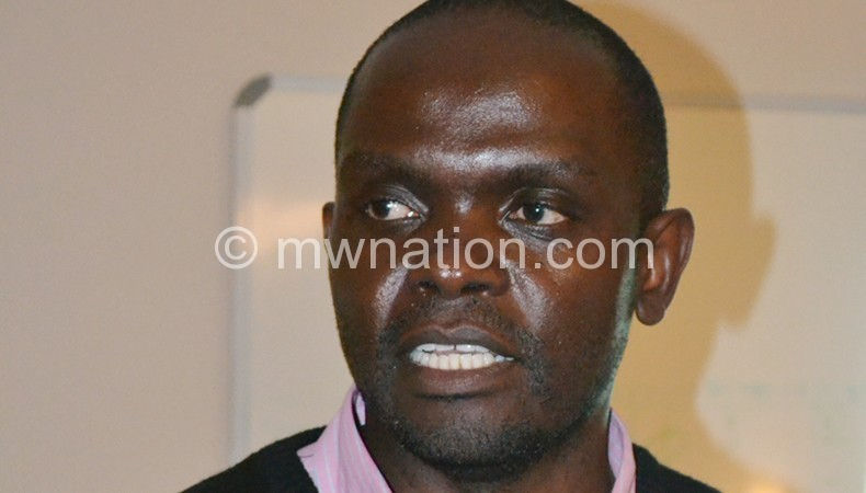 maxwell matewere | The Nation Online
