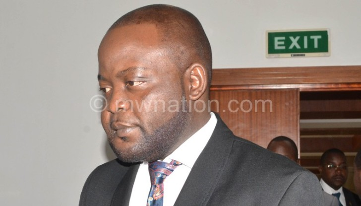 Judge identified for Mphwiyo case
