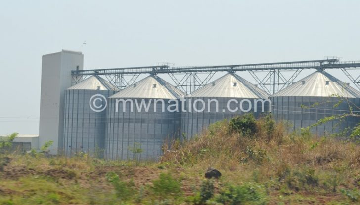 Strategic Grain Reserves need to have enough maize stock