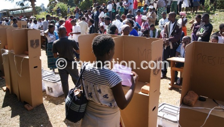 voting e1440510413590 | The Nation Online