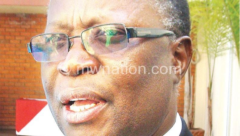 Liquidator of Citizen Insurance: Chuka
