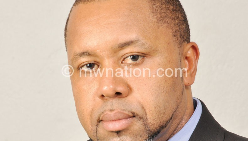 Now earns K1.8 million: Chilima