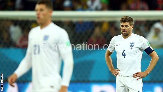 World Cup 2014: England will not win 2022 tournament – Redknapp