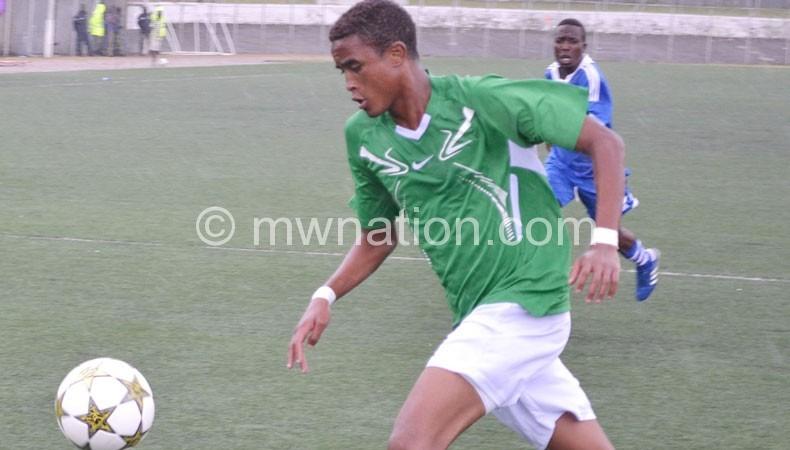 Has signed a long-term deal: Phiri