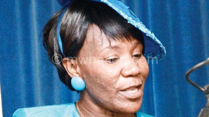 MCP yakhumudwa ndi kasankhidwe ka nduna