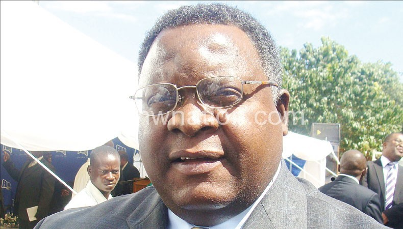 Kabango: We are convinced with CIC Group business profile