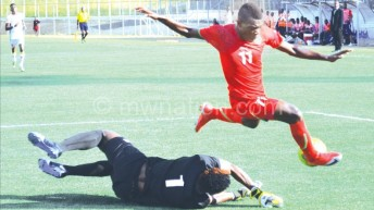 Under-20 coach refuses inclusion of his players in Snr team