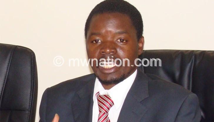 To present concerns: Bamusi