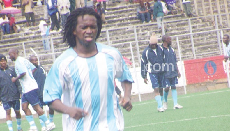 Lost to Mpima in the polls: Mgangira