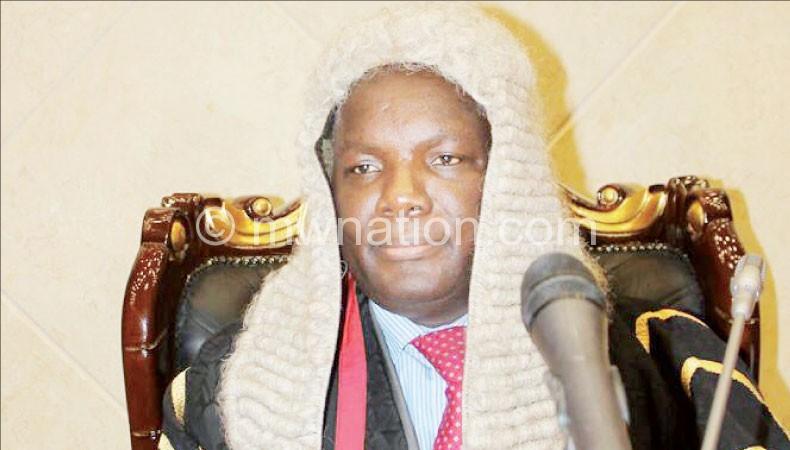 Msowoya: I would like Parliament to play an oversight role