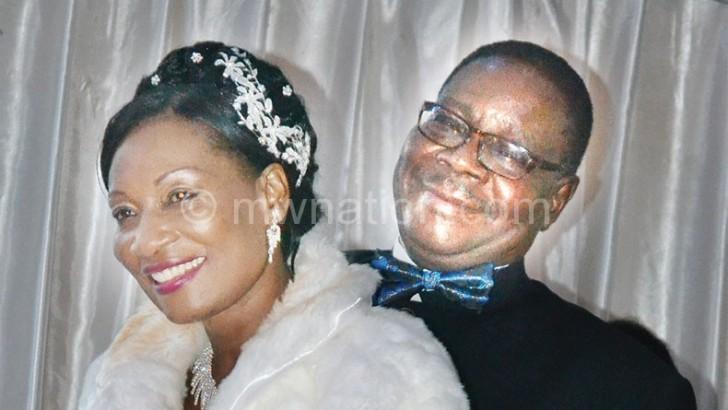 Mutharikas postpone their honeymoon