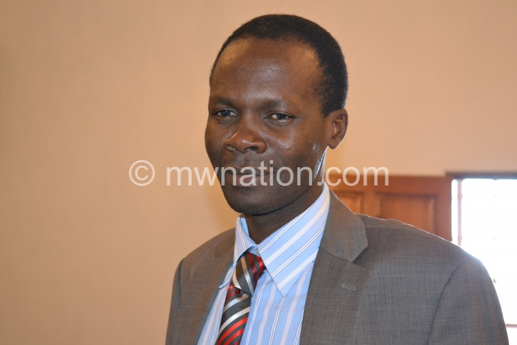 Msowoya: It requires legislation