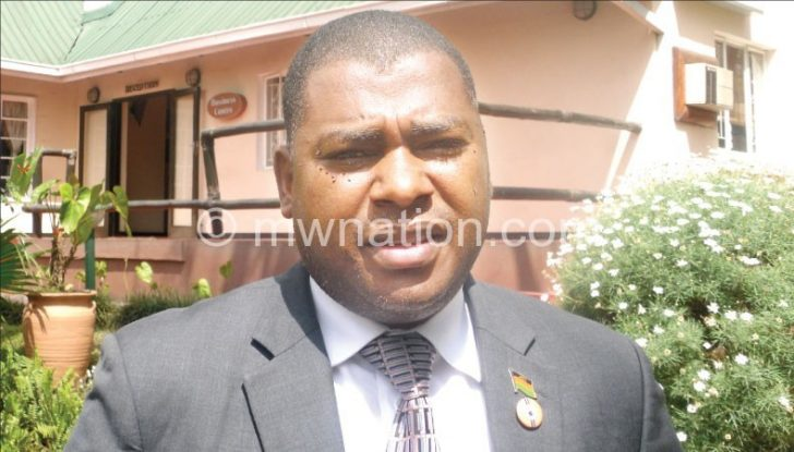 Jooma: We are spending more on salaries