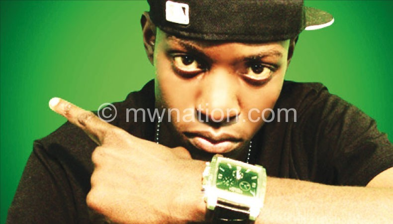 Sonye dj | The Nation Online