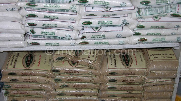 Sugar prices up 8% on kwacha fall