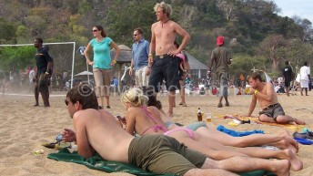 Lack of policy hampering tourism growth