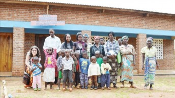 Ungweru's light to needy communities
