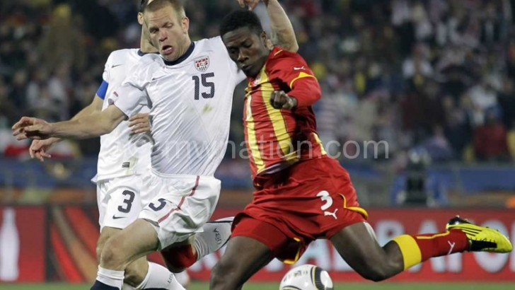 Local soccer analysts tip Ghana, Ivory Coast