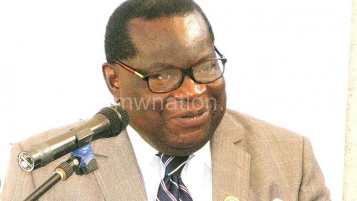 Goodall, Chuka to meet over kwacha