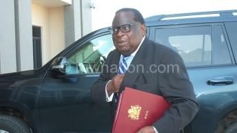 Malawi risks huge fiscal deficit